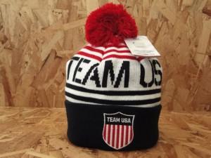 Team USA Beanie