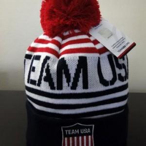 Team USA Beanie Images