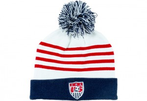 Team USA Beanie Pictures