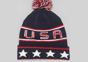 Team USA Beanies