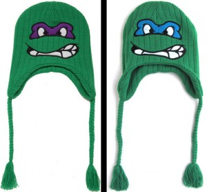 Teenage Mutant Ninja Turtles Beanie