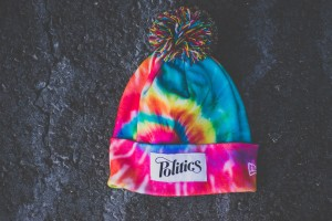 Tie Dye Beanie Images
