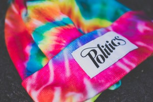 Tie Dye Beanies