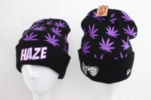 Weed Beanie Hat