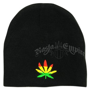Weed Beanie Images