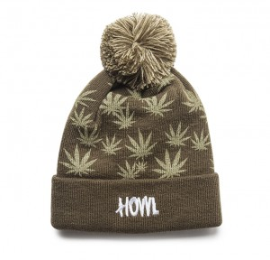 Weed Beanies Images