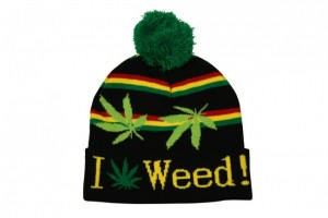 Weed Beanies Pictures