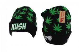 Weed Hat Beanie