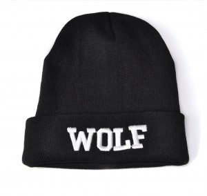 Wolf Beanie Images