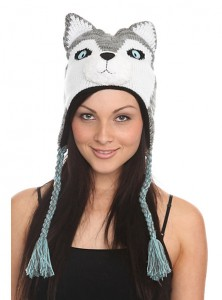 Wolf Beanie Pictures