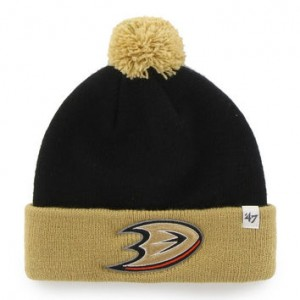 Anaheim Ducks Beanie Hats
