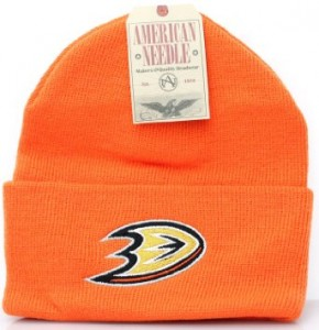 Anaheim Ducks Beanie Images