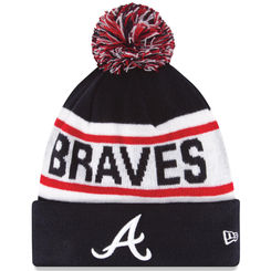 Atlanta Braves Beanie Images