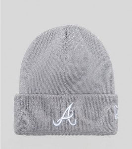 Atlanta Braves Beanie Pictures