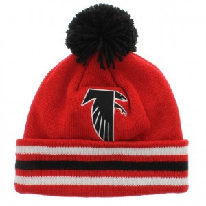 Atlanta Falcons Beanie Hat