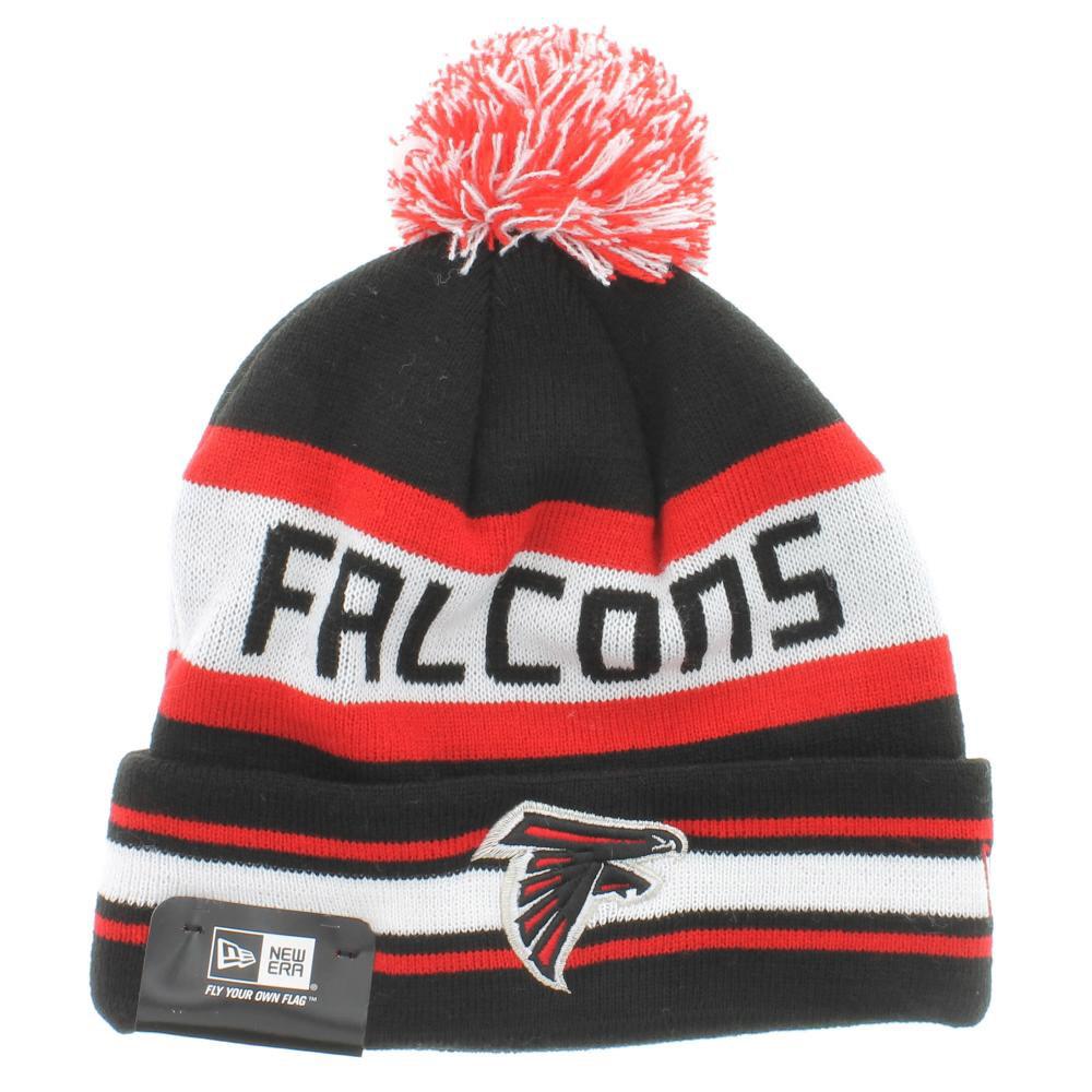 41961c7a380 Atlanta Falcons Beanie