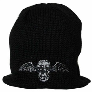 Avenged Sevenfold Beanie Hat