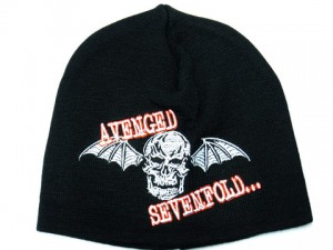 Avenged Sevenfold Beanie Images