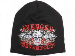 Avenged Sevenfold Beanie Pictures