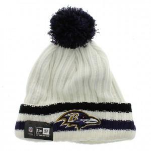 Baltimore Ravens Beanies