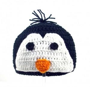 Beanie Penguin