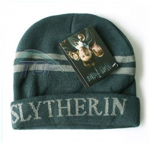 Beanie Slytherin