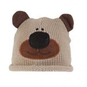 Bear Beanie Hat