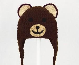 Bear Beanies