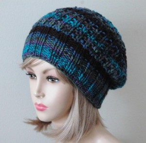 Beret Beanie Hat