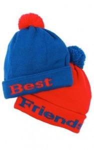 Best Friend Beanies