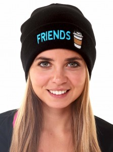 Best Friend Beanies Picture