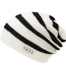 Black and White Beanie Images