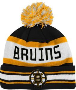 Boston Bruins Beanie Hats