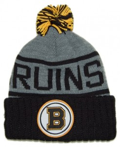Boston Bruins Beanie Images