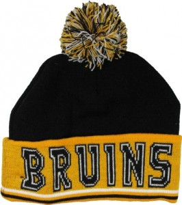 Boston Bruins Beanie Pictures