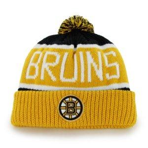 Boston Bruins Beanies