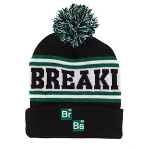 Breaking Bad Beanie