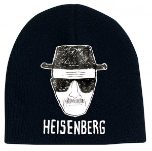 Breaking Bad Beanie Hat
