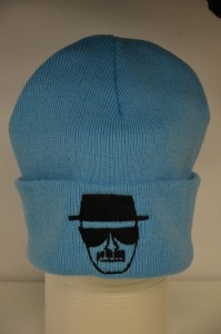 Breaking Bad Beanies