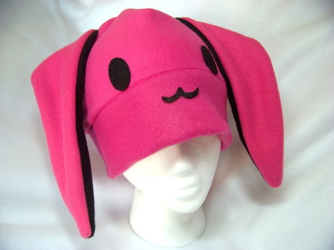 Bunny Beanie Hat c0b7e1412e0