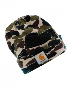 Camouflage Beanie Pictures