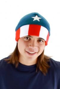 Captain America Beanie Images