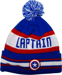 Captain America Beanies