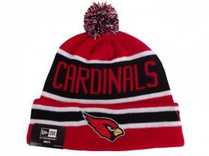 Cardinals Beanie