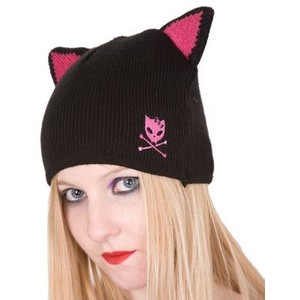 Not only do these hats come in the animal variation, but there are also styles of this beanie that resemble a mohawk, or even just the traditional knit beanie with additional ear covers. No matter what time of year it may be, these beanies are sure to add an enjoyable flavor to any outfit.