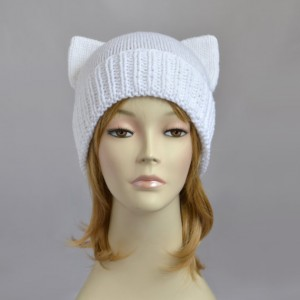 Cat Ear Beanie Pictures