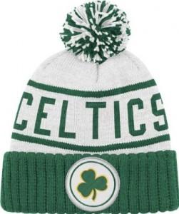Celtics Beanies