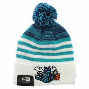 Charlotte Hornets Beanie Hats