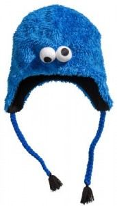 Cookie Monster Beanie Images