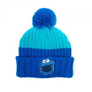 Cookie Monster Beanie Pictures